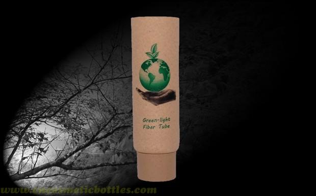 Ceci wood fiber plastic  tube-No. 0901